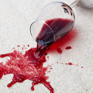 Rug Stain Removal Services