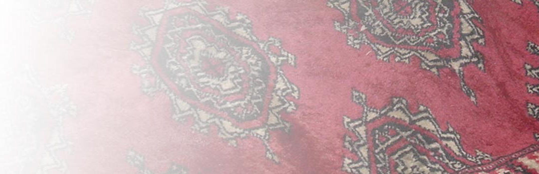How To Decide If An Oriental Rug Is Good For Your Bathroom