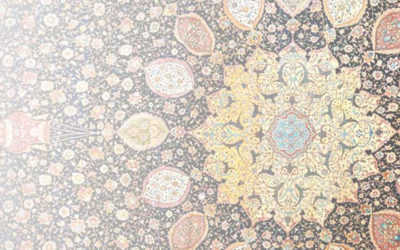 Vacuuming Strategies That Double The Lifespan Of Your Persian Carpets