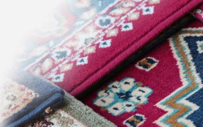 Hand Woven Oriental Rugs